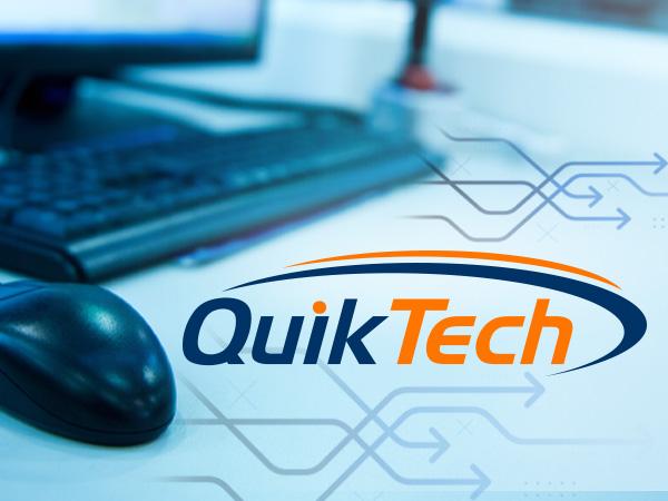 QuikTech - Get Answers Quick!